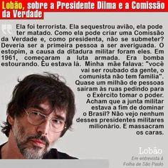 HELLBLOG: A COMISSÃO DA MENTIRA.