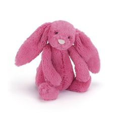 Shop our selection of the cutest cuddly companions for your Little One. Honey Bunny, Little Ones, Dinosaur Stuffed Animal, Teddy Bear, Toys, Children, Cute, Pink, Animals