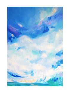 beauty reflects beauty Art Print - Limited Edition by jennifer hallock | Minted