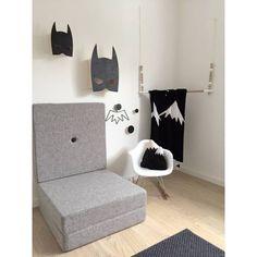 That´s Mine - Wandschrank Batman