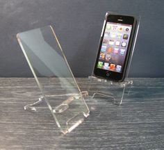 Universal Transparent Blank Acrylic Cell Phone by PhoneTastique Future Gadgets, Spy Gadgets, High Tech Gadgets, Gadgets And Gizmos, Technology Gadgets, Cool Gadgets, Camping Gadgets, Cell Phone Screen Protector, Bathroom Gadgets