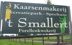 Recreatieparkt 't Smallert in Emst op de Veluwe - welkom op de website van t smallert