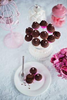 babeczkowe pop cakes