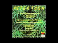 Peter Tosh - Legalize It - Dub Club Remix featuring Ranking Joe
