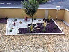 Photos décoration de Jardins et espaces fleuris Méditerranéen de 10 m² de arnaud29