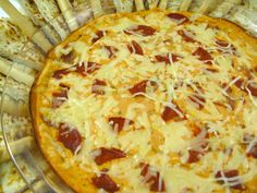 Warm pizza dip The skinny for 2 tablespoons is 75 calories, 5 grams of fat and 2 Weight Watchers POINTS PLUS. It's awesome!