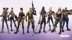 Fortnite battle royale beginners guide: While many Fortnite Battle Royale Tips and Tricks will also apply to playing other Battle Royale games such as PUBG, there are, of course, enough significant differences to notice and exploit that will help you last as long as possible.