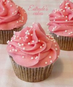 Estrade's cakes: receta de cupcakes de oreo