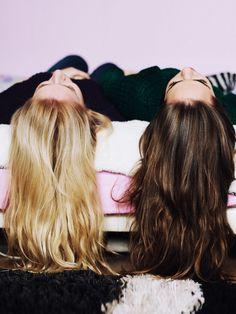 Tipps und Tricks für schöne kräftige Haare. Hier sind unsere 10 Hacks.