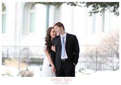 Wedding portraits // wedding poses