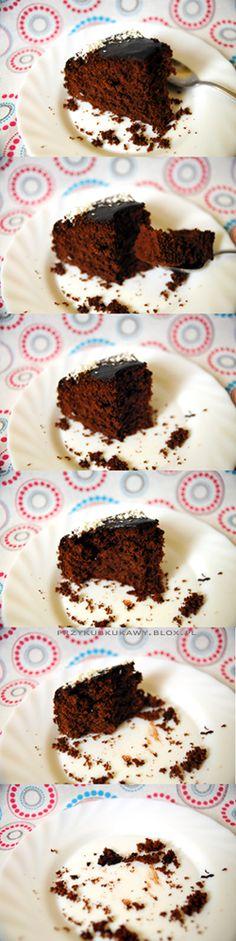 norweskie ciasto czekoladowe