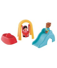 Happyland Playground   imaginative play   ELC