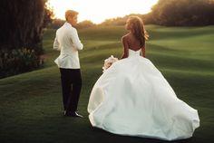 Jerica and Ariel | Isleworth Country Club Wedding | Windermere FL