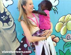 Ethical Volunteering with the best range of affordable Community, Child Care, Wildlife and Conservation volunteer projects in South Africa. Volunteer Work, Volunteer Abroad, Reading Stories, Gap Year, Child Care, Volunteers, Kids House, Food Preparation, Cape Town