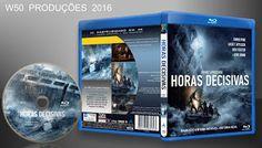 W50 produções mp3: Horas Decisivas (blu-ray) Lançamento 2016