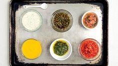 6 Sauces To Dress Up Salmon   Rodale's Organic Life