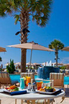 The Sanctuary at Kiawah Island Resort - Kiawah Island, South Carolina