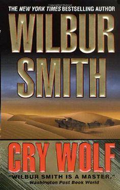 Cry Wolf by Wilbur Smith, http://www.amazon.com/dp/0312982585/ref=cm_sw_r_pi_dp_AYiqtb0TXSYNW