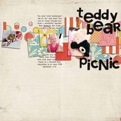 Teddy Bear Picnic by crazygirl