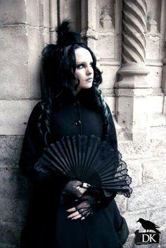 Victorian Goth - Victorian Goth