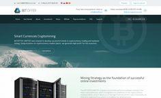 Подробнее о проекте читайте перейдя по ссылке ниже BitOffer #hyip #хайп #hyipzanoza #новыйхайп #инвестиции