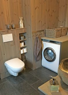 Lofoten, Cabin Fever, Washing Machine, Toilet, Bad, Home Appliances, Bathroom, House, Bob Hairstyles
