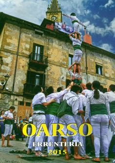 Oarso, 2015
