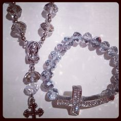 Religious arm candy collection