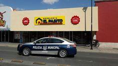 Se llevan 86 mil pesos de caja fuerte de Muebleria El Pasito | El Puntero
