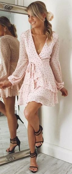 Cute Dresses, Tops, Shoes, Jewelry & Clothing for Women Böhmisches Outfit, Dress Outfits, Fall Outfits, Summer Outfits, Fashion Outfits, Summer Dresses, Womens Fashion, Dress Fashion, Trendy Fashion