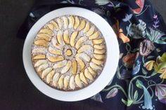 Κέικ χωρίς γλουτένη & βίγκαν με σμέουρα και άρωμα λεμονιού! – Gfhappy Apple Pie, Gluten Free, Desserts, Food, Chef Recipes, Cooking, Glutenfree, Tailgate Desserts, Deserts