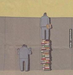 책을 읽어야하는 이유