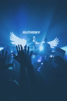 It was alchemy to sing to me your freedom song; to make love where there was none #grouptherapy #edm #aboveandbeyond