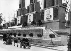 1945 In Photos...