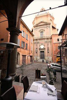 Santa Maria della Vita, Bologna