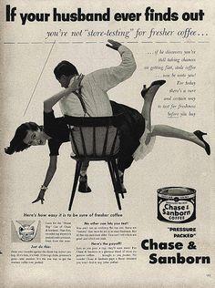 1950s ad (machista)