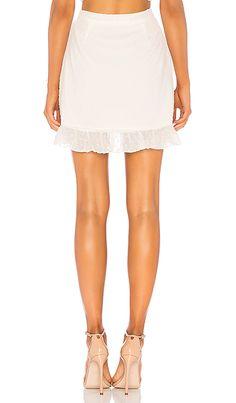 259f2f0d9805b8 Women's FILA SPORT® Tiered Ruffle Skort | Products | Skort, Sports women,  Mini skirts
