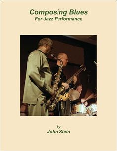 Jamey Aebersold Jazz: Composing Blues for Jazz Performance