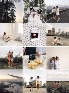 Instagram Feed Tips, Best Instagram Feeds, Instagram Feed Layout, Cool Instagram, Instagram Posts, Organizar Instagram, Photoshoot Idea, Instagram Christmas, Insta Ideas