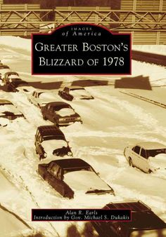 The great blizzard of 1978 is an event seared in the memory of anyone who lived through it. Most of Greater Boston was quickly overwhelmed by the storm, which shut down all forms of transit, stranded