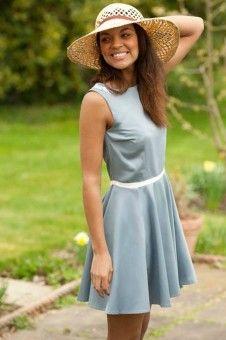"So beautiful! Very ""Kate Middleton"""