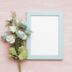 Blue frame with bouquet of peonies Free Photo Photo Frame Wallpaper, Black Background Wallpaper, Framed Wallpaper, Frame Background, Background Design Vector, Flower Backgrounds, Wallpaper Backgrounds, Photo Frame Design, Instagram Frame Template