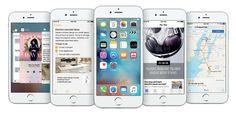 iOS 9.3.3 y 9.3.2 ya no están firmadas por Apple adiós Jailbreak http://iphonedigital.es/ios-9-3-3-y-9-3-2-sin-firma-digital-apple-jailbreak/ #iphone