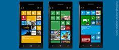 Microsoft dejará de dar soporte a Windows Phone 8 a mediados de 2014