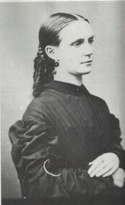 Anna was only 22 years old when her mother Mary Surratt was sentenced to death as a conspirator in the assassination of President Abraham Lincoln on April 14, 1865. Despite Anna's heartbreaking efforts to save her mother, Mary Surratt was hanged not quite three months after the assassination.