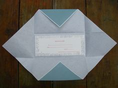 South Willard | Letterpress Gift Certificate $3000