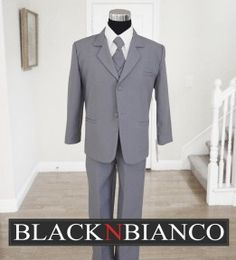 Boys Suit.  Super cheap.  Great reviews