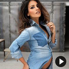 Monica Cruz Balayage gorgeous!