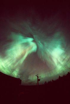 11 fotos fantásticas da Aurora Boreal