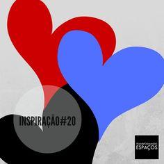 Transformando Espaços - Dicas de Organização: Inspiração 20 # Amores